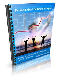 """Hi all! I have just released the book, """"Personal Goal Setting Strategies Guide: to Understanding & Planning Goals & Objectives"""" which has lots of very clear and useful examples that can help anyone who has had difficulty writing and/or achieving their goals. Come on over and read all about it! Thanks!"""