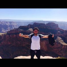 2016 SWT / Grand Canyon