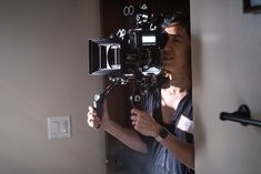 Panavision.com article on the making-of the Hulu movie. Sundance Film, Pre Production, Cinematography, Documentaries, Movie, Cinema, Film, Films