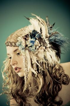 beautiful headbands
