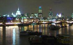 Love London!
