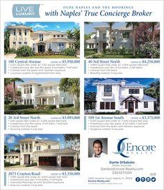 Newspaper Advertisement #amygraudesign #real estate