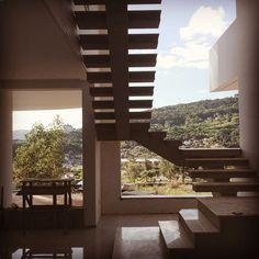 """""""dia lindo de trabalho"""" #arquitetura #amomeutrabalho #gramado #serragaucha"""