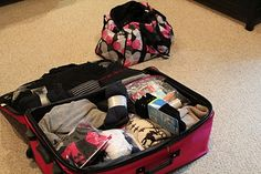 What to pack on a trip to Europe