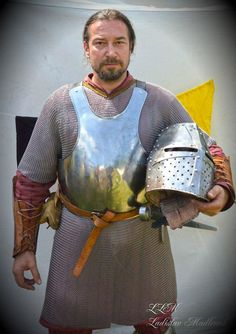 Chain Mail, Sword, Armour, Medieval, Hats, Fashion, Moda, Chain Letter, Body Armor