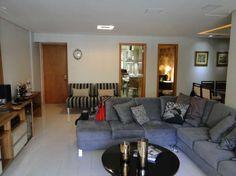 Compre Apartamento com 4 Quartos, Norte, Águas Claras por R$ 710.000. Possui um total de 156 m², 2 Suites, 2 Vagas de carro. Fale com Marcus Vinicius.
