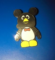 Wheezy - Toy Story 2