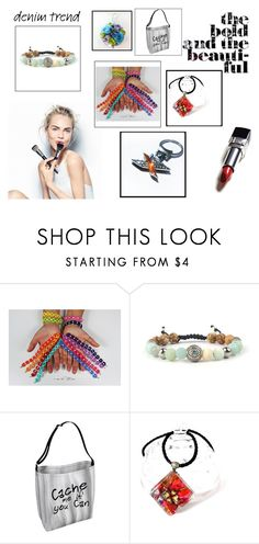 Trends from ETSY by blingauto on Polyvore featuring moda, Sephora Collection, Christian Dior, etsy and lavostradolcevita
