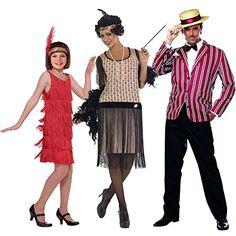 Popular #1920's Inspired  #Halloween  #Costumes