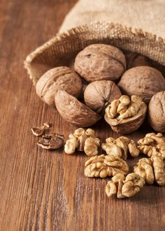 Benefits of Walnuts for Endometriosis (+ Bonus Breakfast Recipe) - Peace With Endo Dried Fruit, Fresh Fruit, Healthy Nuts And Seeds, Health Benefits Of Walnuts, Endo Diet, Fruit Photography, Food Backgrounds, Delicious Fruit, Fruit And Veg