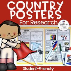 Country Research Pro