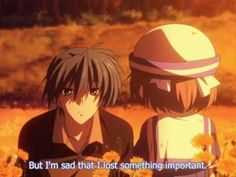 My favorite scene for Clannad After Story this made me cry great anime a have to watch show i strongly recomend it u HAVE TO WATCH IT!!!!!