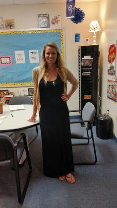 I am a teacher at a small rural school in Missouri. I love my job...mostly…