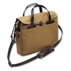 Filson bag for film and such.
