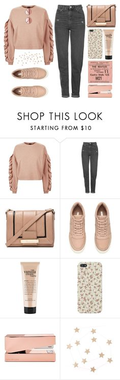 """""""Sem título #1244"""" by andreiasilva07 ❤ liked on Polyvore featuring Topshop, Foley + Corinna, H&M, philosophy, Tom Dixon and Dolce&Gabbana"""