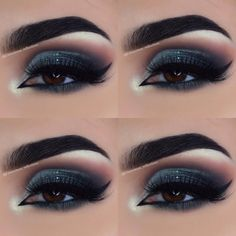 "Asma ✨ (@glamorous_reflections) on Instagram: ""Good morning loves ❤️ . . Product details... . . ▪️ @anastasiabeverlyhills Dipbrow pomade in Ebony…"""