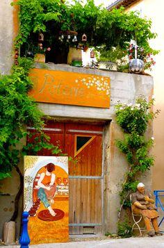 St Quentin la Poterie-L'Autre Maison