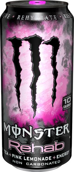 8 Pack Monster Rehab Tea Pink Lemonade Energy ** Find out more about the great product at the image link. (This is an affiliate link) Best Energy Drink, Energy Drinks, Pink Drinks, Education Humor, Brewing Tea, Monster Energy, Pink Lemonade, Kids Nutrition, Healthy Drinks