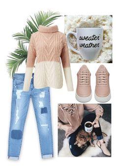 """Sweater weather"" by daysgobyeclothes ❤ liked on Polyvore featuring NDI, Chicwish, Bebe, Miss Selfridge and Filling Pieces"