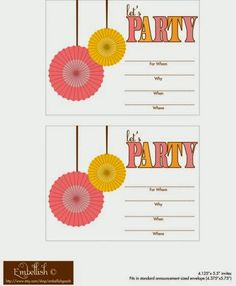 birthday+invitations+printable+free.jpg (465×564)