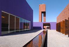 MUSEO LABERINTO DE LAS CIENCIAS Y LAS ARTES 2008