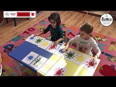 Okul öncesi Renkler ile Ritim takip   kindergarten - YouTube Indoor Activities For Kids, Fun Activities, Kindergarten, Cup Games, Music Therapy, Exercise For Kids, Music Lessons, Craft Stick Crafts, Facebook