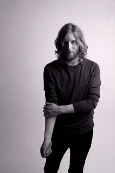 ANDY BURROWS on tour 12/2012