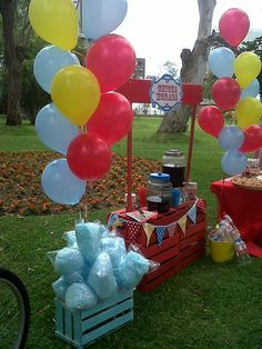 Circo theme - My WordPress Website Circus Carnival Party, Circus Theme Party, Carnival Birthday Parties, First Birthday Parties, Birthday Party Themes, Circus Wedding, Carnival Costumes, Birthday Ideas, Dumbo Birthday Party