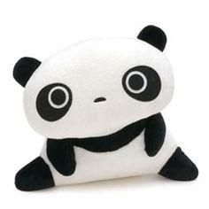Tare Panda Plush: M | review | Kaboodle