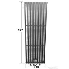 Shop Cast Iron Cooking Grate for Saturn Gas Grill Models Replacement Cast Iron Cooking Grate Grill Parts Gallery is an on. Bbq Grill Parts, Bbq Parts, Barbecue Grill, Bbq Galore, Aussie Bbq, Grill Brands, Chef Grill, Cast Iron Cooking, Grilling