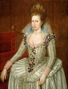 John De Critz - Portrait of Queen Anne of Denmark fine art preproduction . Explore our collection of John De Critz fine art prints, giclees, posters and hand crafted canvas products Mary Queen Of Scots, Queen Anne, Queen Elizabeth, Historical Costume, Historical Clothing, Women's Clothing, Anne Of Denmark, Isabel I, Elisabeth I