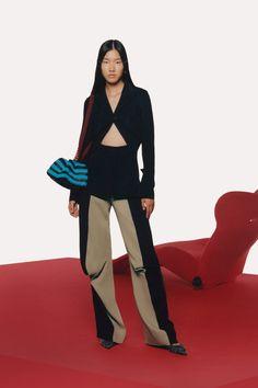 #KikoKostadinov #fashionweek #fashion #SS21 #RTW #lookbook Vogue Paris, Girls Wear, Women Wear, Knit Leggings, Vogue Russia, Fashion Show, Fashion Design, Fashion Brands, Mannequins