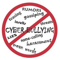 Thesis Statement: Cyberbullying consists of so much more than just name calling or rude comments. Argument: This picture off of info.uknowkids.com shows all the different aspects of cyberbullying. There are so many little things that people may not think is bullying, but the little things do count and sometimes it is the little things that hurt the most.