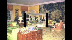 Princess Diana - Take A Look Inside Diana Princess Of Wales Apartment ho...