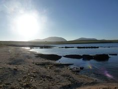 From the wonderful blog Life on a Small Island about life on Graemsay (population approx 27), one of the smaller of the Orkney islands. Who wouldn't want to live in this stunningly beautiful place?