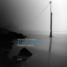 ECM CD Coverdesign