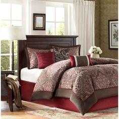 Graham 7 Piece Comforter Set : Target