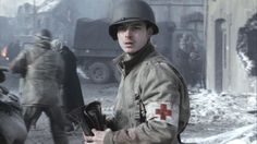 Tickets please! Shane Taylor who portrayed 'Doc' Roe will be joining us! Band of Brothers Actors Reunion – Normandy 2015 - https://www.warhistoryonline.com/war-articles/tickets-please-band-of-brothers-actors-reunion-normandy-2015.html