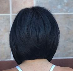 Bob Hairstyles – The Great Look Through The Years – Stylish Hairstyles Mohawk Hairstyles For Girls, My Hairstyle, Black Bob Hairstyles, Woman Hairstyles, Girl Short Hair, Short Hair Cuts, Curly Hair Styles, Natural Hair Styles, Relaxed Hair