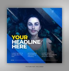 New Product Social Media Post Template Social Media Ad, Social Media Banner, Social Media Template, Social Media Design, Social Media Graphics, Instagram Banner, Free Instagram, Instagram Posts, Instagram Feed