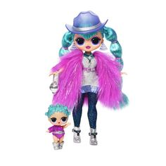 Check out the hottest selection of LOL Surprise gift ideas! We've put together a list of 99 unique LOL Surprise products that any girl would love! Disco Fashion, Garment Bags, Hat Boxes, Doll Stands, Lol Dolls, Barbie Dolls, Strike A Pose, Surprise Gifts, Little Sisters