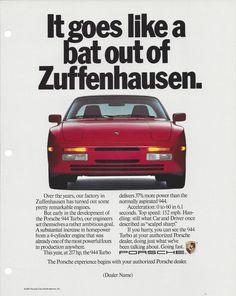 '88 944 Turbo