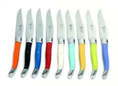 Laguiole en Aubrac knives  #laguioleknife #couteauxlaguiole http://interiors.houseofanli.com/