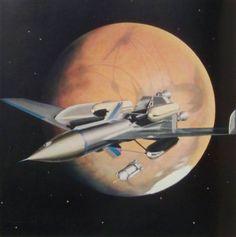 Retro Kunst, Retro Art, Arte Sci Fi, Sci Fi Art, Sci Fi Kunst, Science Fiction Kunst, Retro Rocket, Arte Tribal, Vintage Space