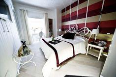 Camere Hotel Caravita - Hotel Caravita