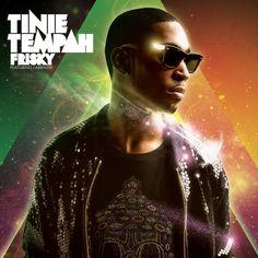 Tinie Tempah - Frisky #music