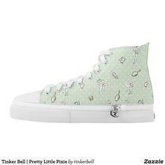 Tinker Bell | Pretty Little Pixie