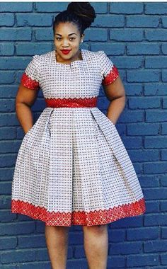 I really like Africa fashion African Dresses For Women, African Print Dresses, African Print Fashion, Africa Fashion, African Attire, African Wear, African Fashion Dresses, African Inspired Fashion, African Women