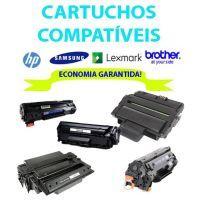A empresa Forprint também tem Cartuchos compatíveis a qualquer tipo de modelo de impressora.