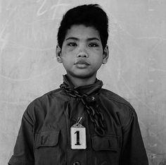 Tuol Sleng | Photos from Pol Pot's secret prison | Image 0125